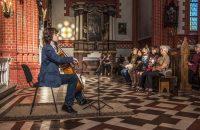 Alexander Ramm koncertas